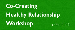 Co-Creating Healthy Relationships