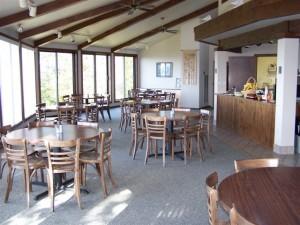Nelson Lodge Dinning Room